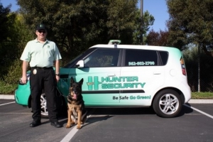 City of Long Beach Private Security Guard Service